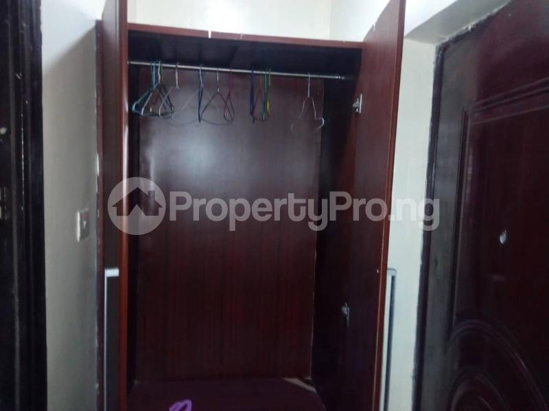 1 bedroom mini flat  Mini flat Flat / Apartment for shortlet Salvation road,opebi Opebi Ikeja Lagos - 4