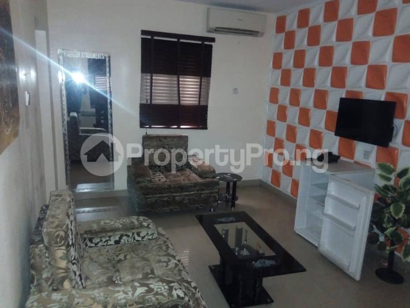 1 bedroom mini flat  Mini flat Flat / Apartment for shortlet Salvation road,opebi Opebi Ikeja Lagos - 3