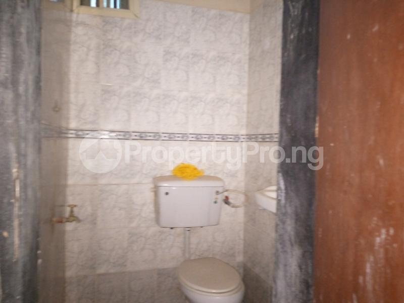 1 bedroom mini flat  Flat / Apartment for rent Arepo Arepo Ogun - 9