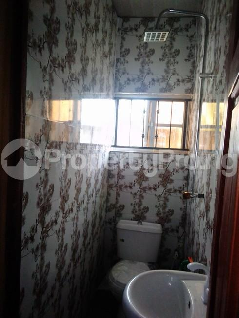 1 bedroom mini flat  Mini flat Flat / Apartment for rent magboro Magboro Obafemi Owode Ogun - 10