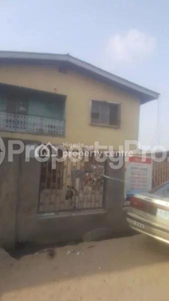 1 bedroom mini flat  Mini flat Flat / Apartment for rent orile iganmu Orile-Iganmu Surulere Lagos - 1