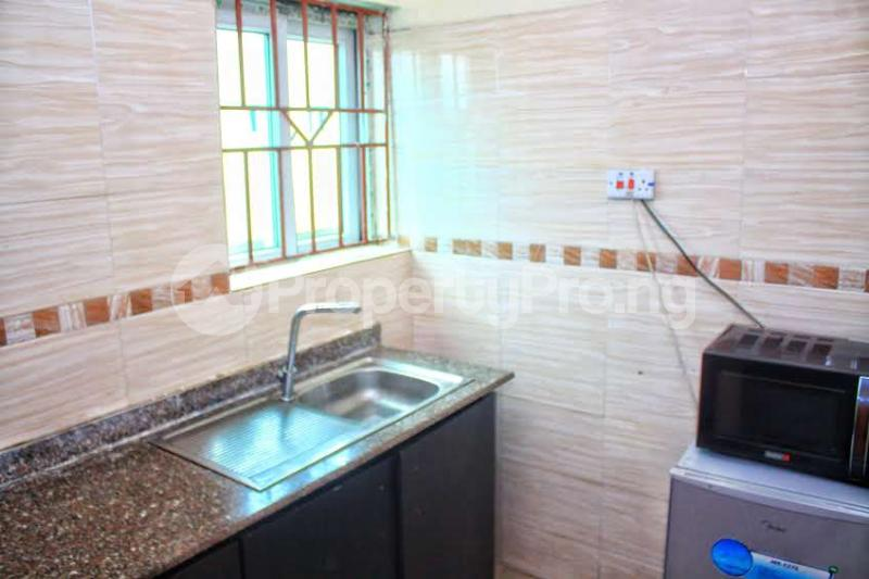 1 bedroom mini flat  Studio Apartment Flat / Apartment for shortlet Ajiran Agungi Lekki Lagos - 0