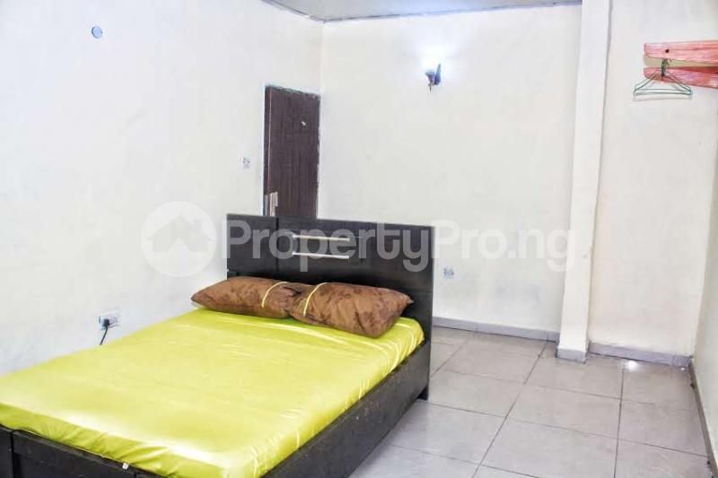 1 bedroom mini flat  Studio Apartment Flat / Apartment for shortlet Ajiran Agungi Lekki Lagos - 5