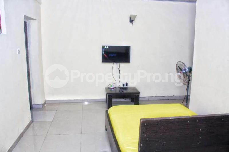1 bedroom mini flat  Studio Apartment Flat / Apartment for shortlet Ajiran Agungi Lekki Lagos - 4