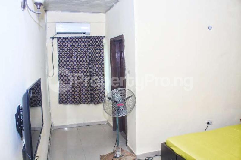 1 bedroom mini flat  Studio Apartment Flat / Apartment for shortlet Ajiran Agungi Lekki Lagos - 2