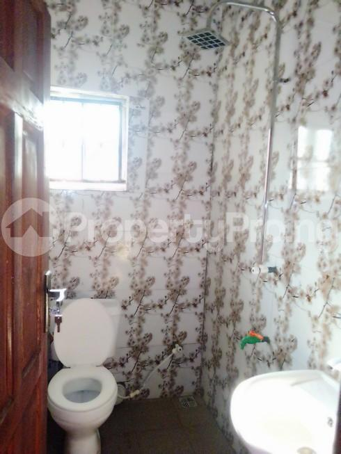 1 bedroom mini flat  Mini flat Flat / Apartment for rent magboro Magboro Obafemi Owode Ogun - 7