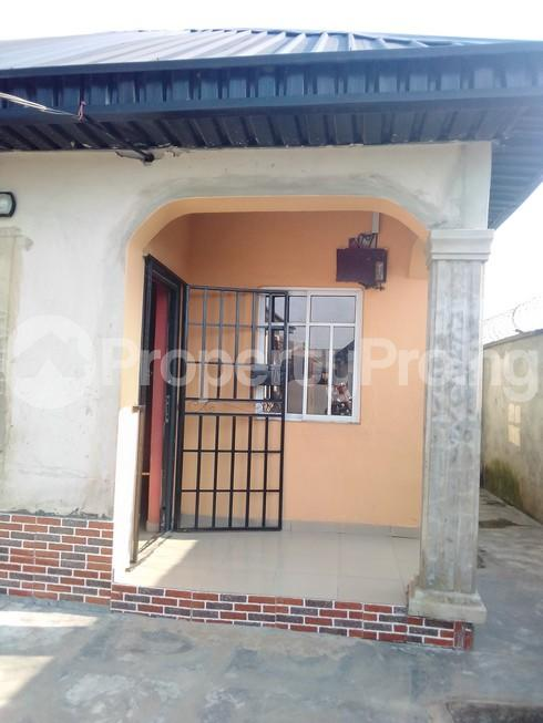 1 bedroom mini flat  Mini flat Flat / Apartment for rent magboro Magboro Obafemi Owode Ogun - 3