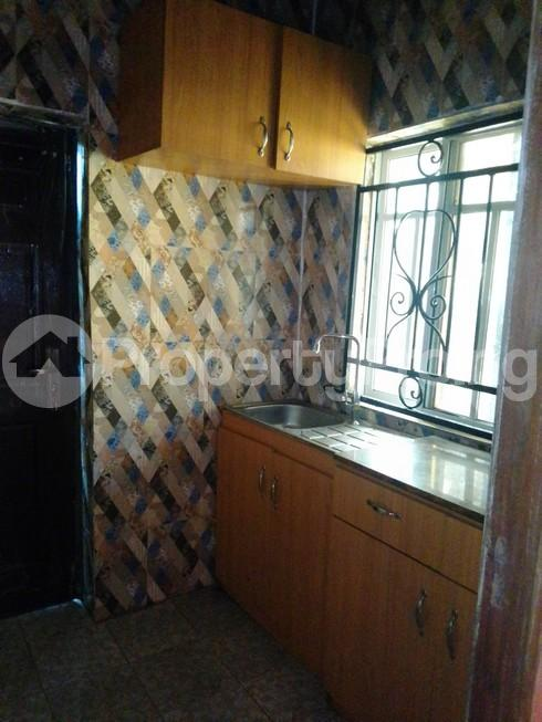 1 bedroom mini flat  Mini flat Flat / Apartment for rent magboro Magboro Obafemi Owode Ogun - 8