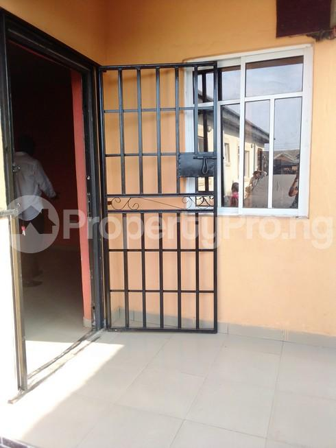 1 bedroom mini flat  Mini flat Flat / Apartment for rent magboro Magboro Obafemi Owode Ogun - 2