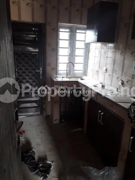 1 bedroom Mini flat for rent At Olive Estate, Ago Palace Isolo Lagos - 0