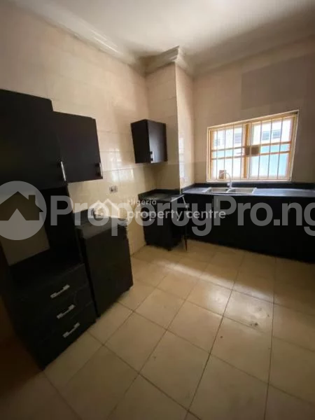 1 bedroom Self Contain for rent Chevron Drive, chevron Lekki Lagos - 3