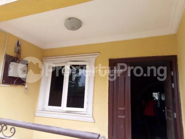 1 bedroom mini flat  Self Contain Flat / Apartment for rent Royal Palm Estate Badore Addo Ajah Lagos Badore Ajah Lagos - 1