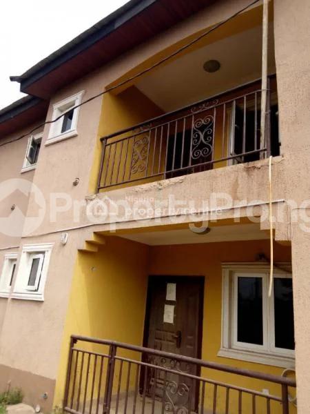 1 bedroom mini flat  Self Contain Flat / Apartment for rent Royal Palm Estate Badore Addo Ajah Lagos Badore Ajah Lagos - 0