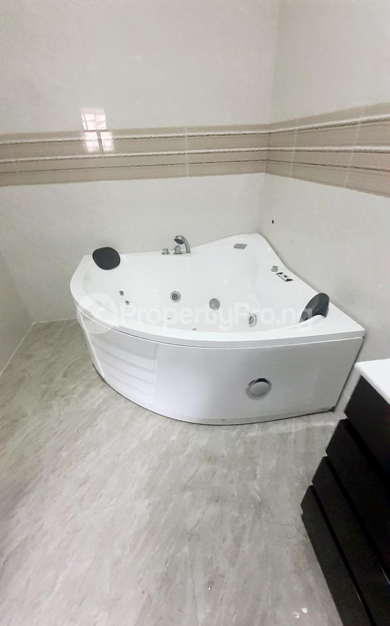 1 bedroom House for shortlet Ajah Lagos - 4