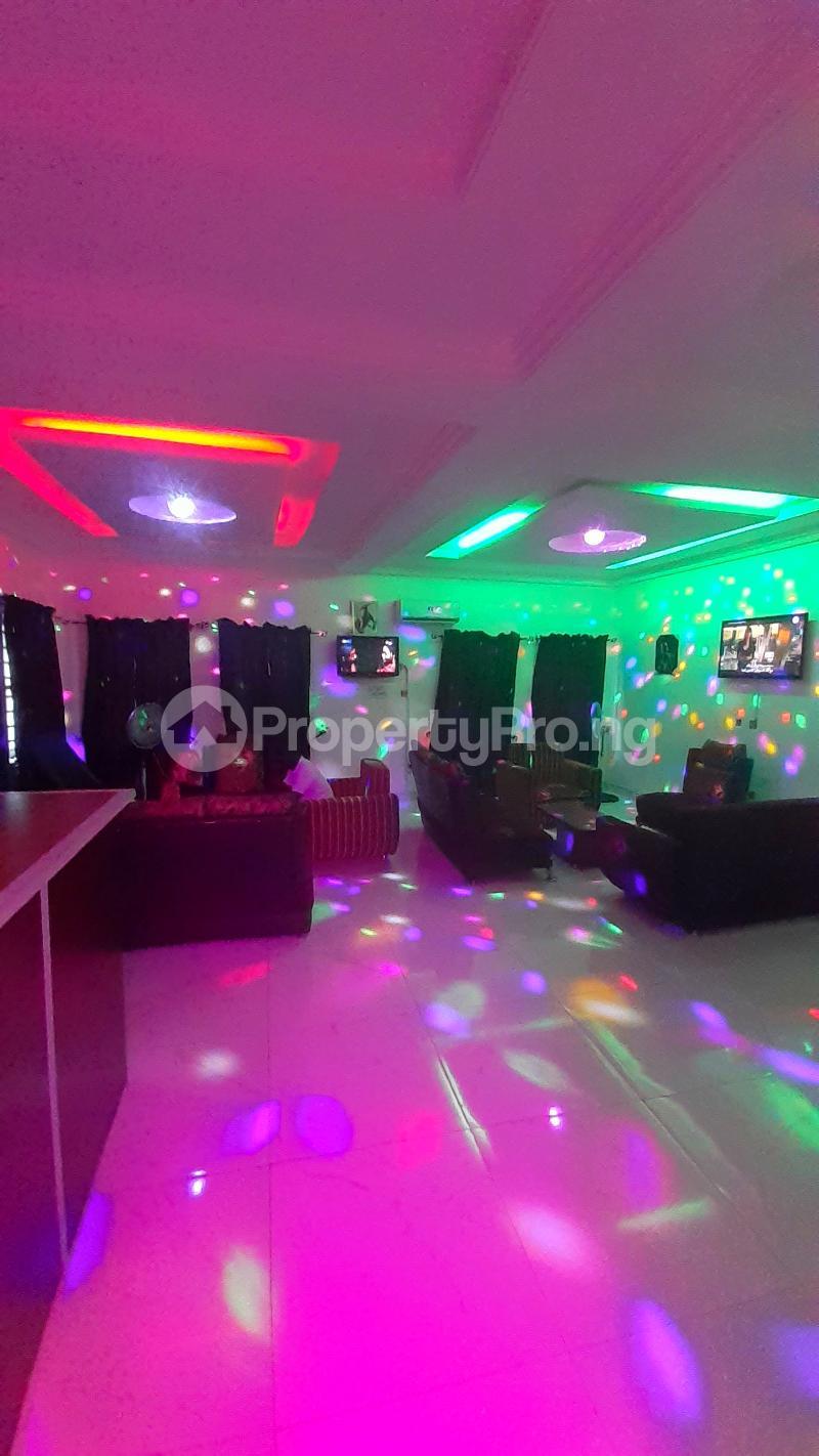 1 bedroom House for shortlet Ajah Lagos - 5