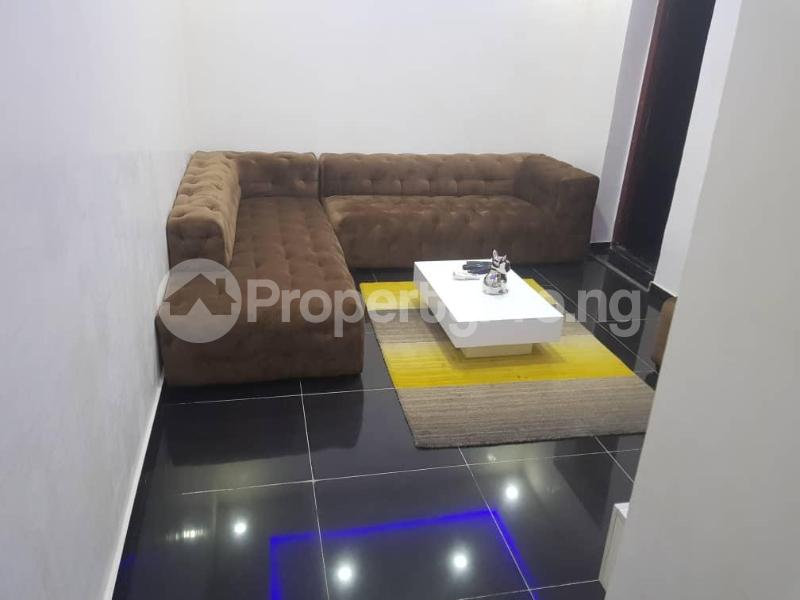 1 bedroom mini flat  Penthouse Flat / Apartment for shortlet Gra Ikeja GRA Ikeja Lagos - 1