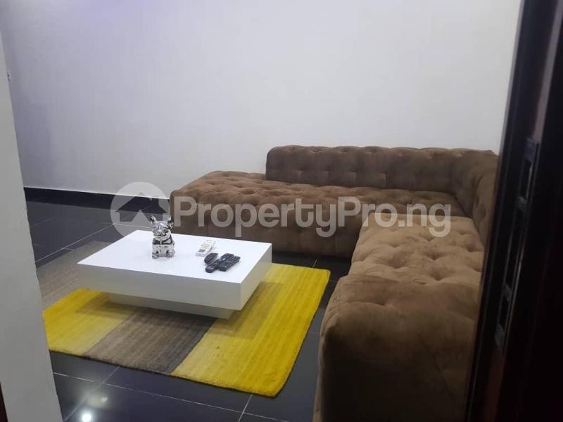1 bedroom mini flat  Penthouse Flat / Apartment for shortlet Gra Ikeja GRA Ikeja Lagos - 2