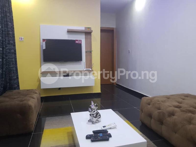 1 bedroom mini flat  Penthouse Flat / Apartment for shortlet Gra Ikeja GRA Ikeja Lagos - 3