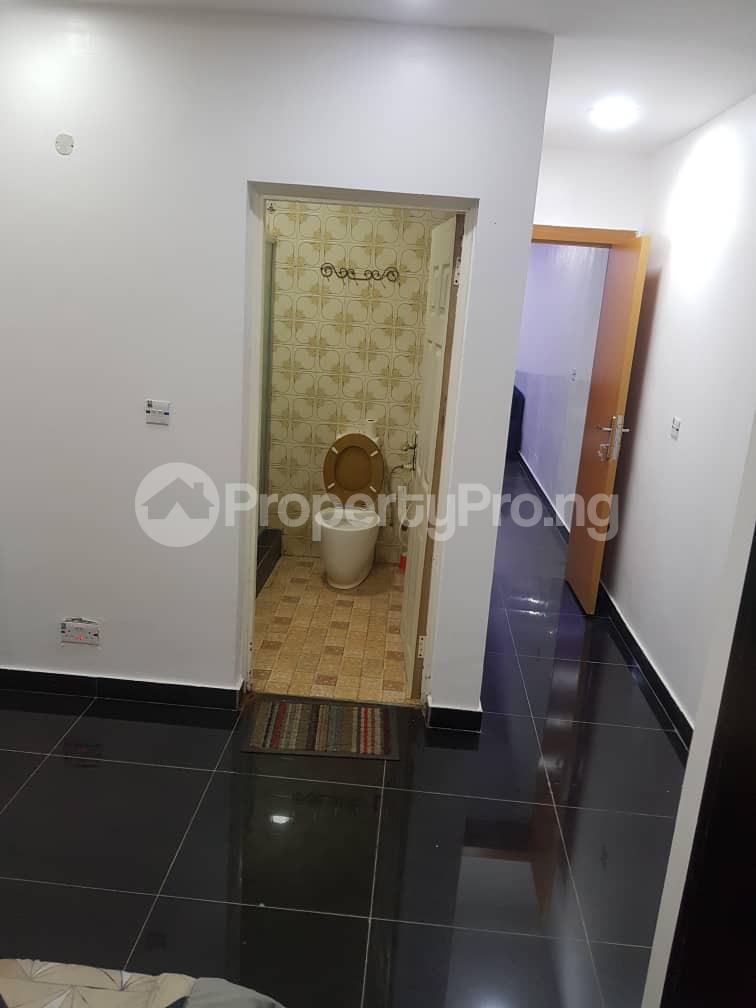 1 bedroom mini flat  Penthouse Flat / Apartment for shortlet Gra Ikeja GRA Ikeja Lagos - 4