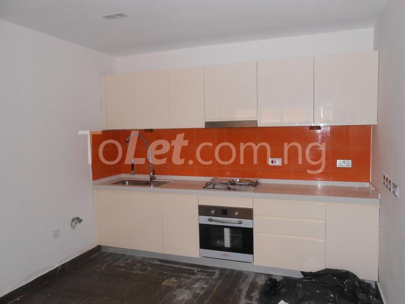 1 bedroom mini flat  Self Contain Flat / Apartment for rent Off Oba Amusa Street Agungi Lekki Lagos - 2