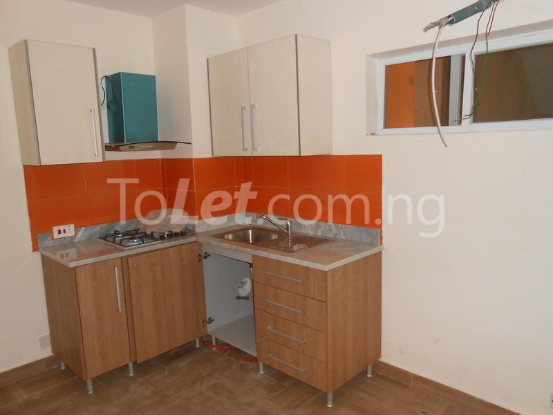 1 bedroom mini flat  Self Contain Flat / Apartment for rent Off Oba Amusa Street Agungi Lekki Lagos - 3