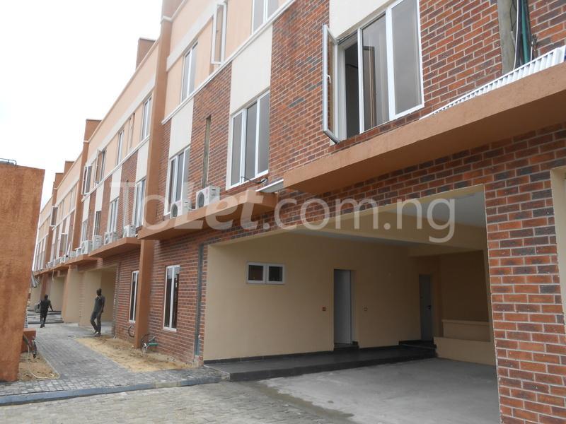 1 bedroom mini flat  Self Contain Flat / Apartment for rent Off Oba Amusa Street Agungi Lekki Lagos - 0
