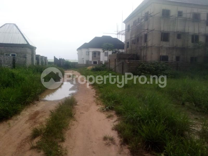 Residential Land for sale Avu Pocket Layout By Avu Junction Port Harcourt Road Owerri Owerri Imo - 5