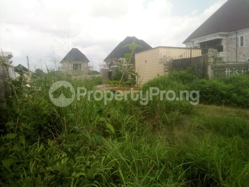 Residential Land for sale Avu Pocket Layout By Avu Junction Port Harcourt Road Owerri Owerri Imo - 10