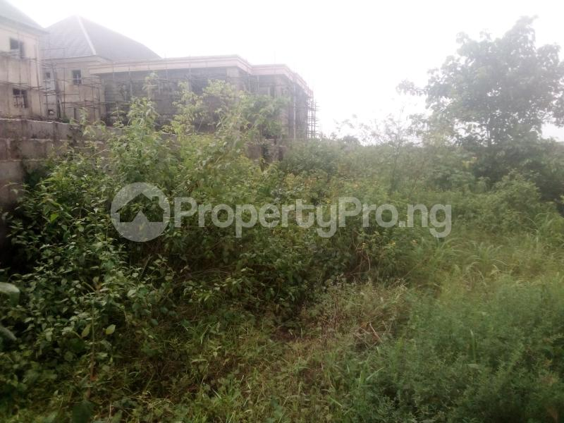 Residential Land for sale Avu Pocket Layout By Avu Junction Port Harcourt Road Owerri Owerri Imo - 6