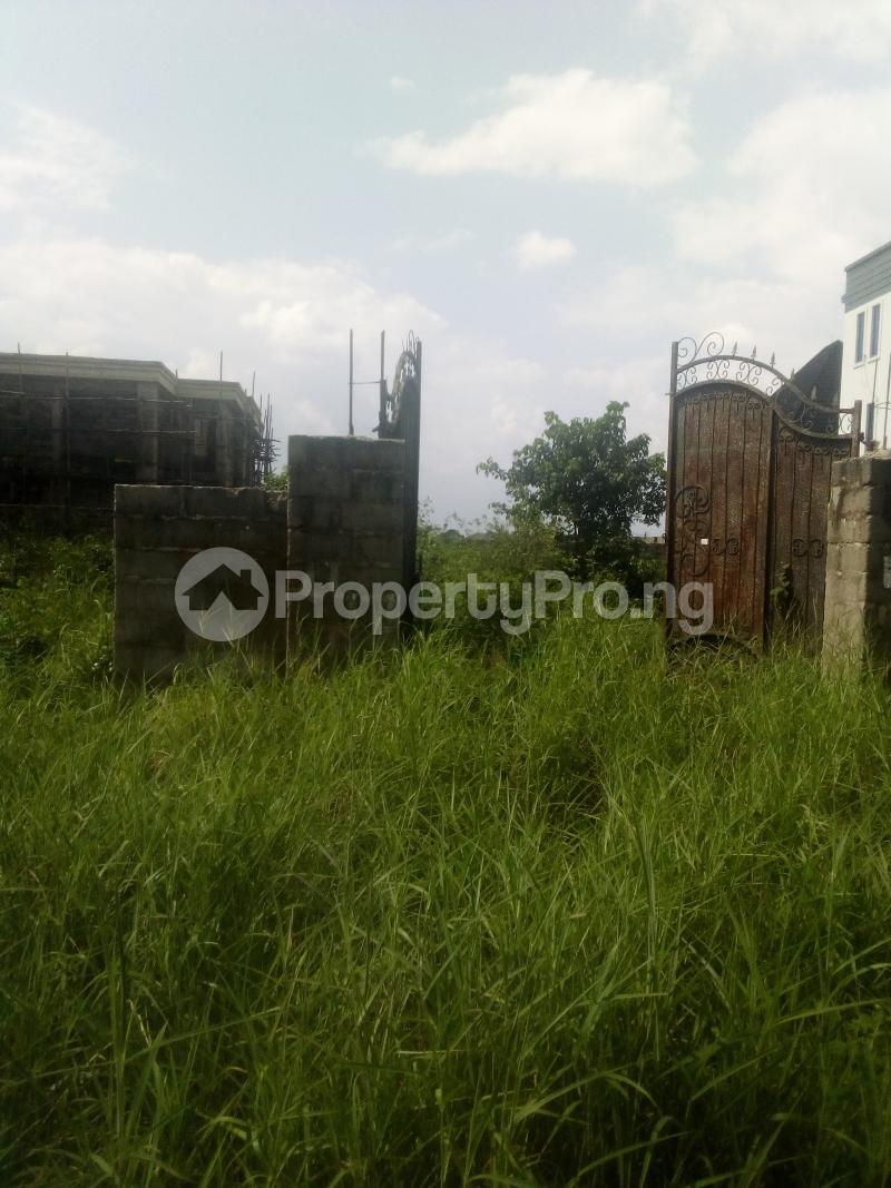 Residential Land for sale Avu Pocket Layout By Avu Junction Port Harcourt Road Owerri Owerri Imo - 3