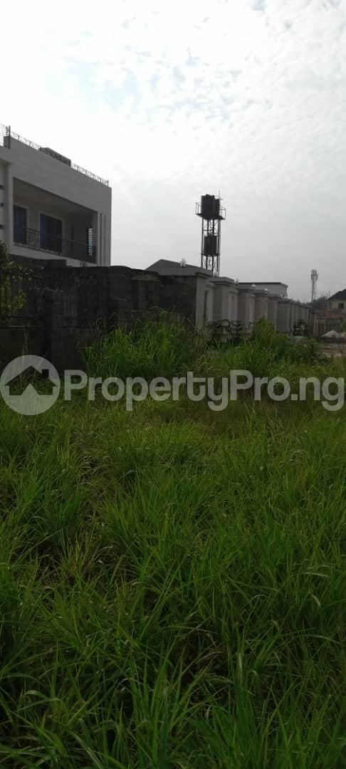 Residential Land for sale Avu Pocket Layout By Avu Junction Port Harcourt Road Owerri Owerri Imo - 2