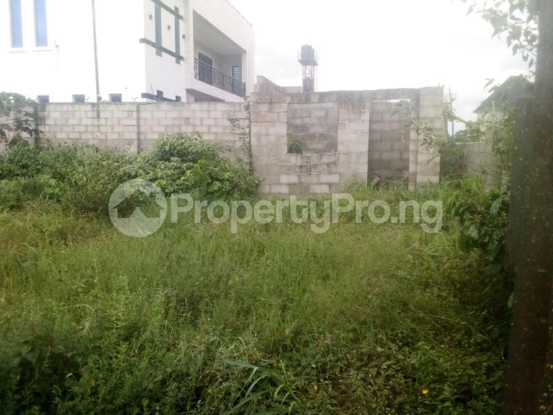 Residential Land for sale Avu Pocket Layout By Avu Junction Port Harcourt Road Owerri Owerri Imo - 8