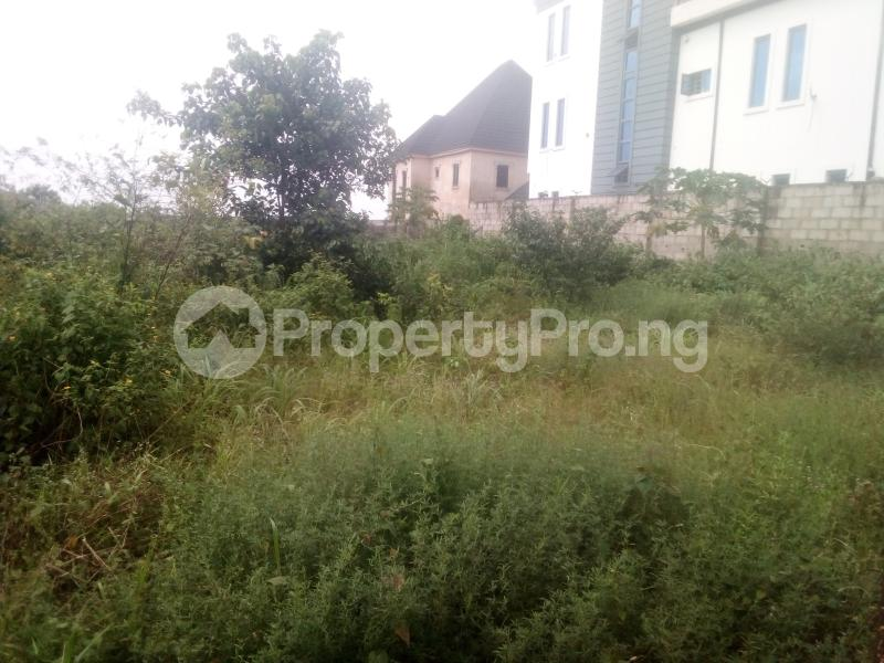 Residential Land for sale Avu Pocket Layout By Avu Junction Port Harcourt Road Owerri Owerri Imo - 7