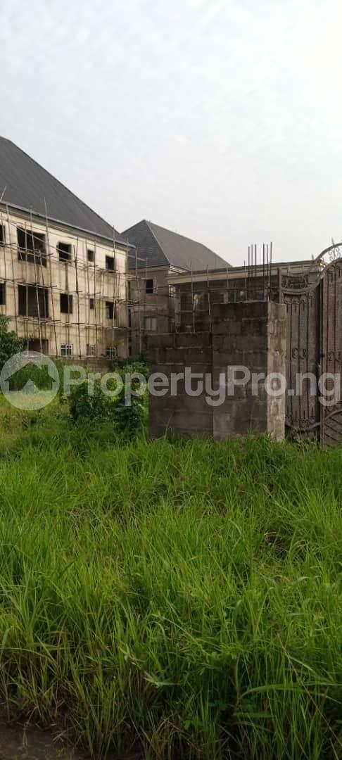 Residential Land for sale Avu Pocket Layout By Avu Junction Port Harcourt Road Owerri Owerri Imo - 1