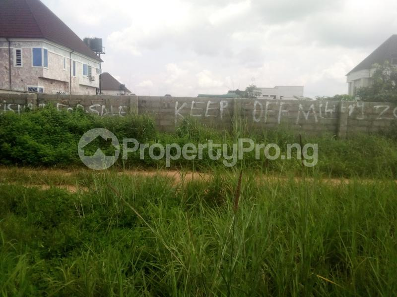 Residential Land for sale Avu Pocket Layout By Avu Junction Port Harcourt Road Owerri Owerri Imo - 9