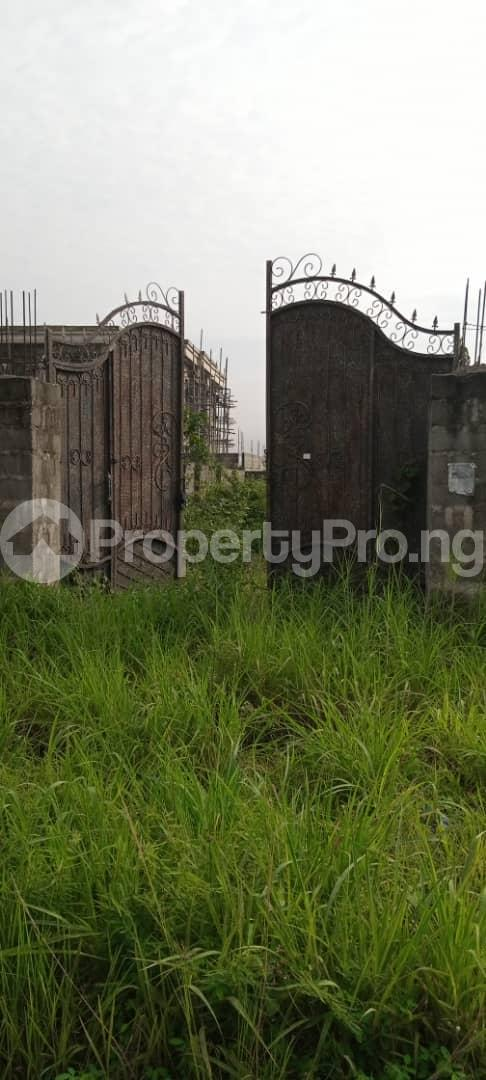 Residential Land for sale Avu Pocket Layout By Avu Junction Port Harcourt Road Owerri Owerri Imo - 0