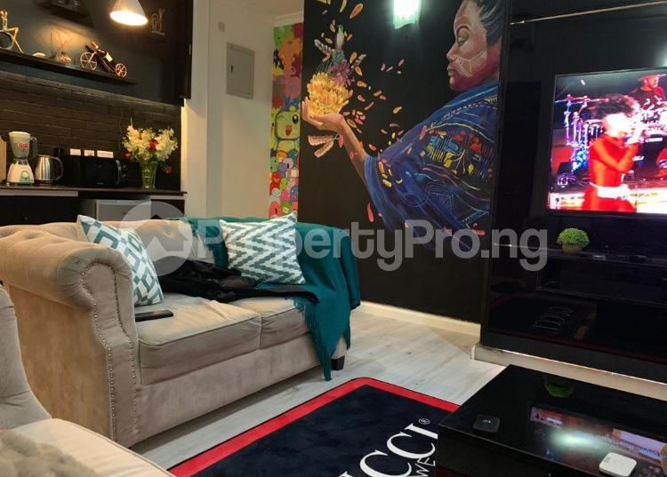 1 bedroom mini flat  Self Contain Flat / Apartment for shortlet ONIRU Victoria Island Lagos - 17