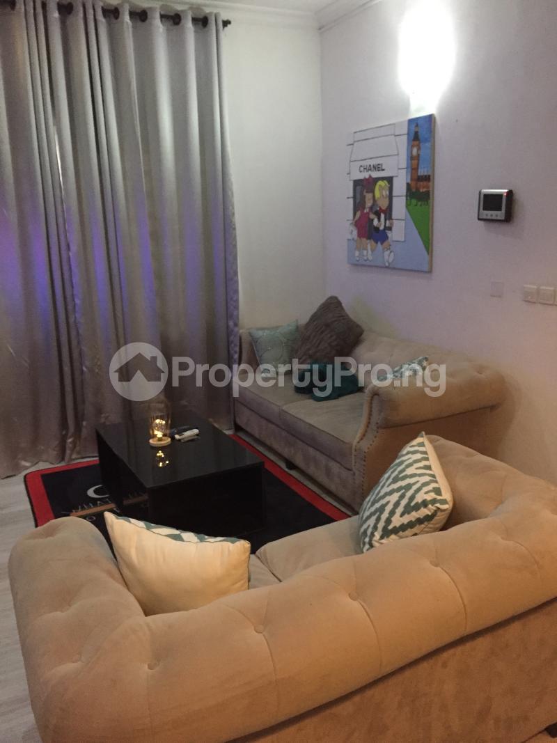 1 bedroom mini flat  Self Contain Flat / Apartment for shortlet ONIRU Victoria Island Lagos - 4
