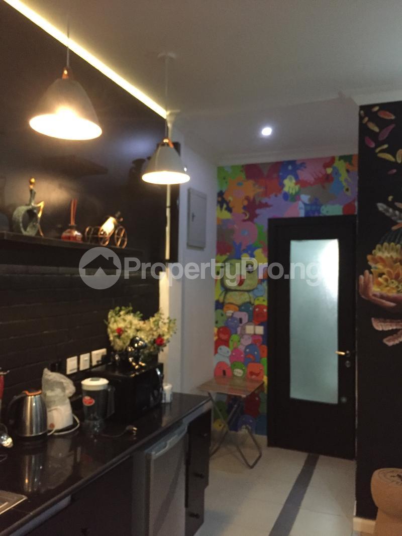 1 bedroom mini flat  Self Contain Flat / Apartment for shortlet ONIRU Victoria Island Lagos - 7