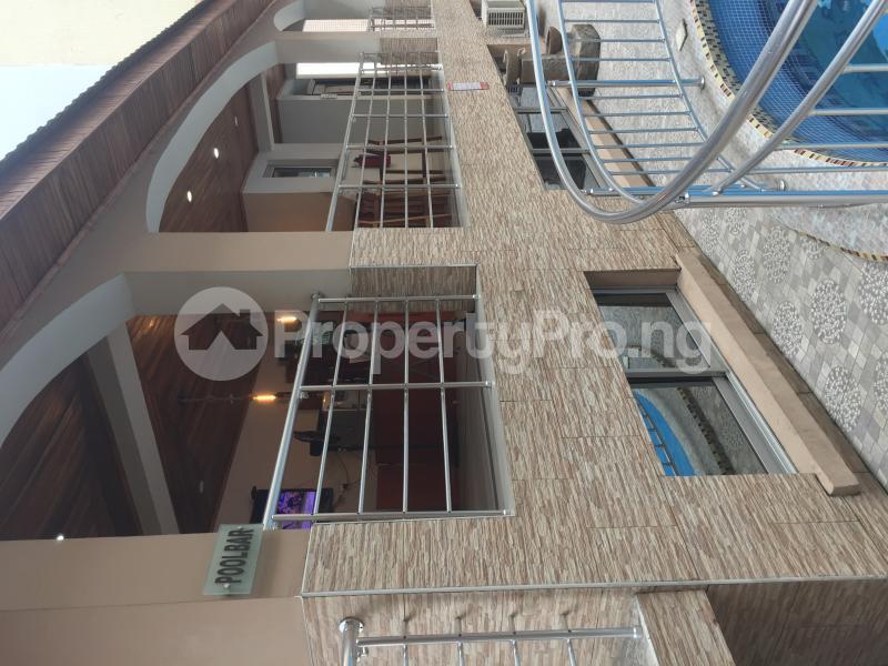 1 bedroom mini flat  Self Contain Flat / Apartment for shortlet ONIRU Victoria Island Lagos - 16