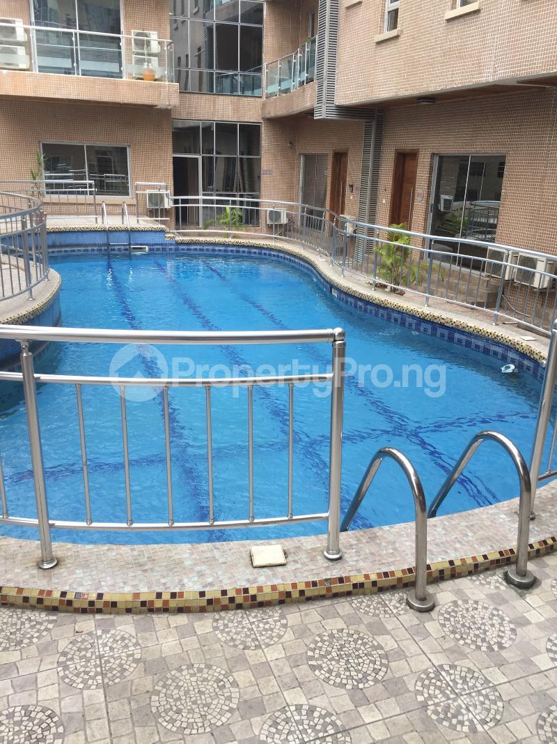 1 bedroom mini flat  Self Contain Flat / Apartment for shortlet ONIRU Victoria Island Lagos - 15