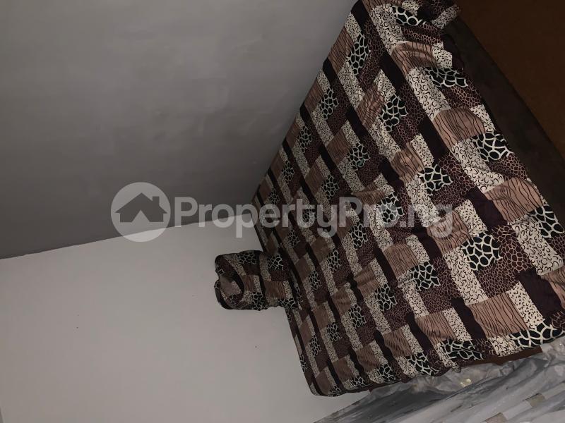 1 bedroom Mini flat for rent No.2 Ezenwanyi Close Off Lambaco Street, Oduke Asaba. Asaba Delta - 5