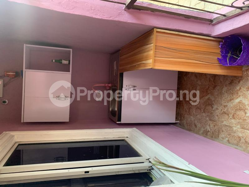 1 bedroom Mini flat for rent No.2 Ezenwanyi Close Off Lambaco Street, Oduke Asaba. Asaba Delta - 3