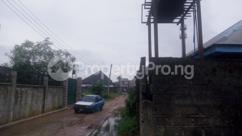 Land for sale Holy Ghost Estate,Off Igbo Ectche Road,By B-J Lodge Area,Rumukurushi Rumuokwurushi Port Harcourt Rivers - 1