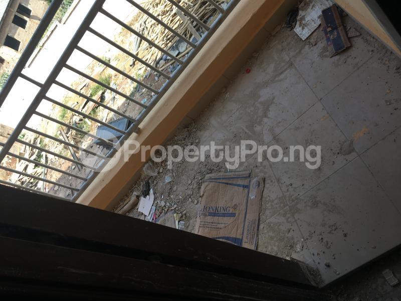 1 bedroom mini flat  Mini flat Flat / Apartment for rent Ogui road close to Otigba junction  Enugu Enugu - 5