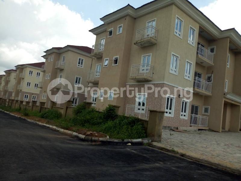 2 bedroom Flat / Apartment for sale Rockvale Manor Estate, Apo - Dutse, Abuja Apo Abuja - 0