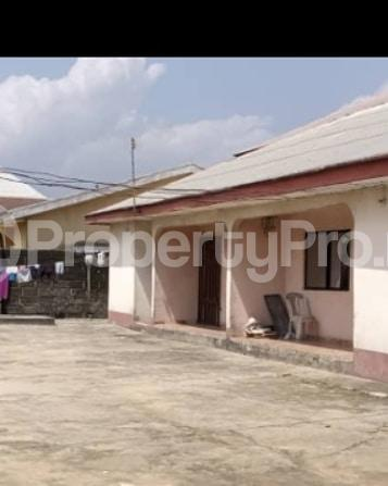 10 bedroom Blocks of Flats for sale Elioparanwo Express Ada George Port Harcourt Rivers - 0