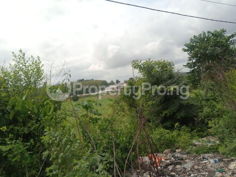 Industrial Land Land for sale Near Toll Gate, Lagos/ibadan Expressway Ibadan Oyo - 1