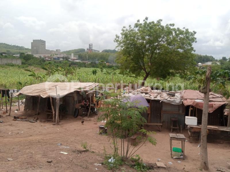 Industrial Land Land for sale Near Toll Gate, Lagos/ibadan Expressway Ibadan Oyo - 0