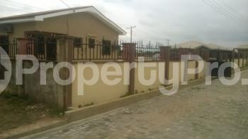 Residential Land for sale Golden Heritage Estate, Mowe Mowe Obafemi Owode Ogun - 1